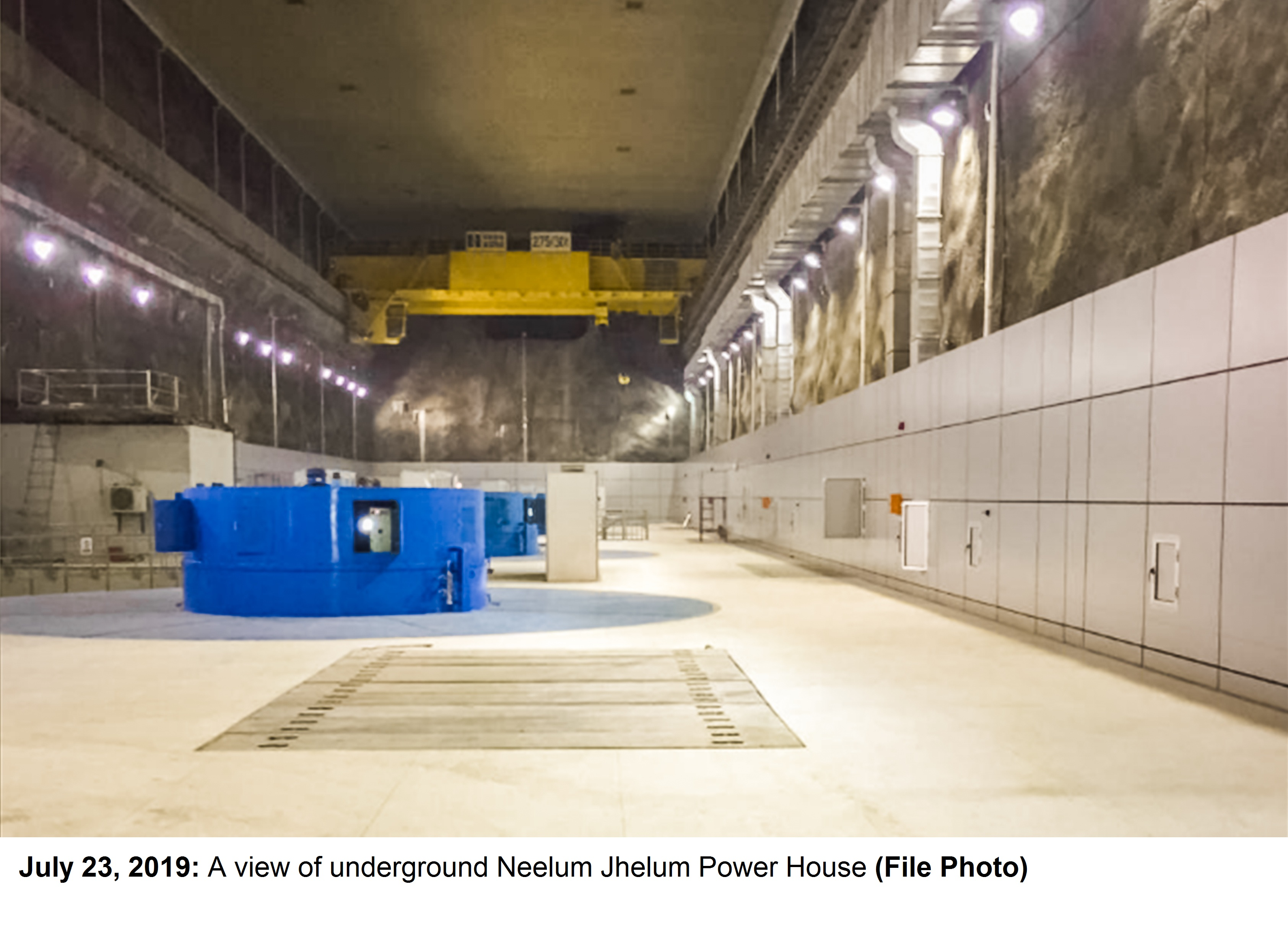 NJHP Power House
