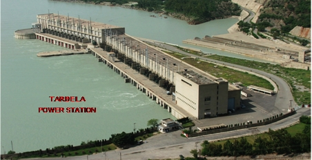 Tarbela PowerStation1