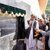 PM inaugurates 969 MW-Neelum Jhelum Power Project