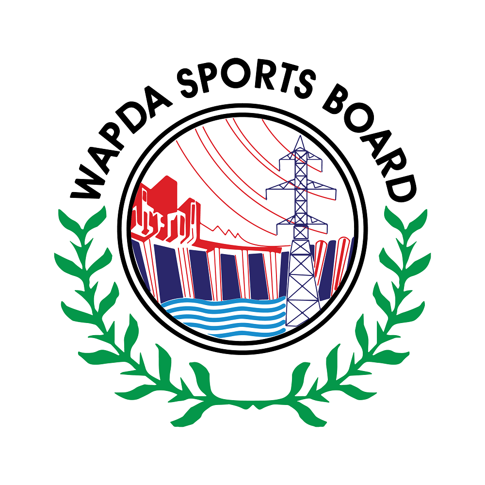 WAPDA Sports Board Logo