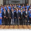 WAPDA Honours its Players