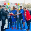 WAPDA win 66th National Hockey Champlionship by defeating National Bank 3-1